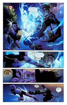 Wiccan Hulkling