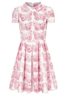 The perfect Red Valentino dresses to go to a wedding and look as pretty as Kate Bosworth - LaiaMagazine