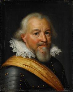 Jan de Middelste (1561-1623), graaf van Nassau-Siegen