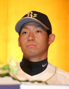 【オリックス】15年ドラ8の角屋龍太氏が打撃投手に : スポーツ報知