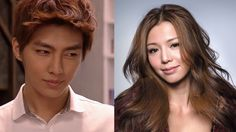 Aaron Yan and Tia Li Make First Couple Appearance for 30 episode SETTV Drama Fall in Love with Me | A Koala's Playground Starts April 6th after Deja Vu