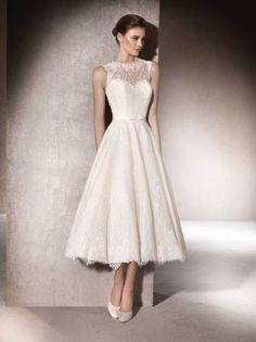 80 vestidos de novia St. Patrick 2017 que ¡te harán soñar! Image: 51