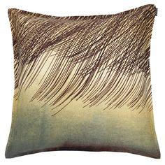 Kuuskajaskari cushion cover by Marimekko.