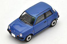 Tomica Limited Vintage NEO LV-N39c Nissan Be-1
