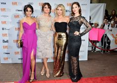 Fashionably Fly: Red Carpet Fashion: The Spring Breakers Premiere