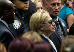 DNC TO HOLD EMERGENCY MEETING: Tonight the last vestiges of the facade of Hillary Clinton was torn away completely and forever more. She is very sick, on a variety of levels. The Democrats see the handwriting on the wall, and they are besides themselves with fear and trepidation. There can only be one solution - Hillary must go. But how? DNC rules cannot force her to step down. So what comes next?…