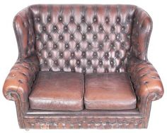 How to Restore the Brown Color on a Leather Couch