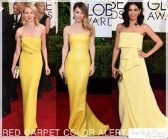 #thestyleplacebyjg #yellowalert Nice color for spring!