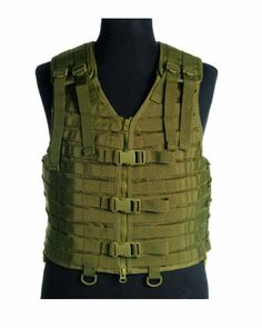 Military Tactical Carrier MOLLE Vest PALS Modular System Airsoft Webbing Coyote Mil-Tec http://www.amazon.co.uk/dp/B005MYCESU/ref=cm_sw_r_pi_dp_Tt8ewb0CEWE9W