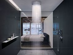 30 Contemporary Shower Ideas  http://freshome.com/contemporary-shower-ideas/ …  Daiku (@daiku_es) | Twitter