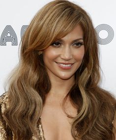 Face Flattering Hairstyles: Part 7 – The Diamond Face Shape ...