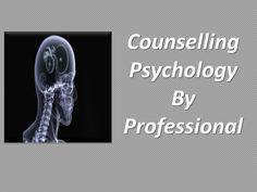 #counsellingpsychology #louisecridland