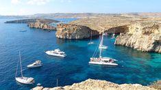 Badeurlaub in Comino auf Malta | Urlaubsheld
