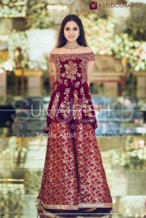Winter Velvet Dresses Designs Latest Trends Collection consists of casual and formal wedding party wear velvet gowns, bridal, shirts, frocks, etc Shadi Dresses, Pakistani Formal Dresses, Pakistani Fashion Party Wear, Pakistani Wedding Outfits, Pakistani Bridal Dresses, Pakistani Dress Design, Indian Dresses, Pakistani Shadi, Indian Fashion