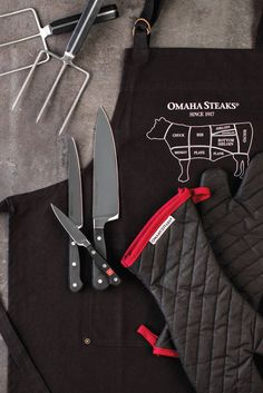 Essential Kitchen Tools for the Dude Chef: