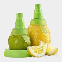 Citrus Sprayer Set | MoMAstore.org