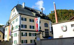 Die Berchtesgadener und ihr Bier - Brauereien in Bayern - Berchtesgadener Land Blog