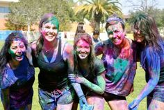 Colorful-Girls-Face-in-Holi-Celebration-wallpaper-download