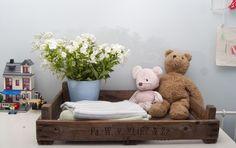 חדר ילדים, דירה בהוד השרון - אוֹדי הום סטיילינג Toddler Bed, Teddy Bear, Toys, Furniture, Ideas, Home Decor, Child Bed, Activity Toys, Decoration Home