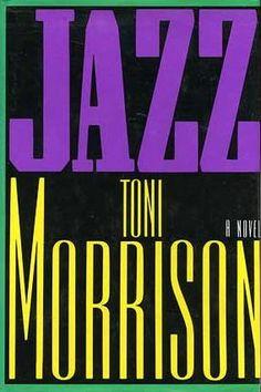 Jazz by Toni Morrison (1992)