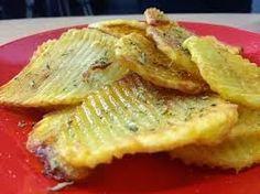 tromaktiko: Φτιάξε τα πιο νόστιμα και υγιεινά σπιτικά πατατάκια!