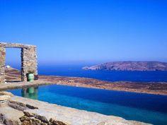 Mykonos Villa Rental: Amazing Views Private Villa In Mykonos With Spectacular 20m Long Infinity Pool | HomeAway