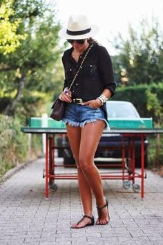 Top Summer 2014 Fashion Trends