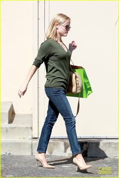 Reese Witherspoon: It's All Beginning on 'Wild'! | reese witherspoon its all beginning on wild 05 - Photo