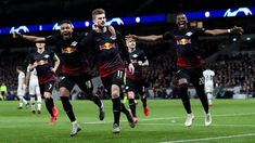 The Implications of Timo Werner's Proposed Chelsea Transfer . Get the latest news for #chelsea inside pinterest on this board. Dont forget to Follow us. #chelseaboots #chelseagoal #viraldevi. June 09 2020 at 11:14PM Chelsea Transfer, Chelsea News, Stamford Bridge, Proposal, Liverpool, Chelsea Boots, Forget, June, Board