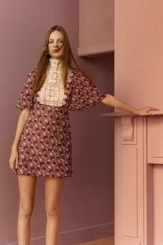 Zara's Spring/Summer 2015 Campaign
