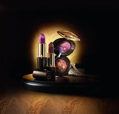 Oriflame Giordani Gold Venitian Affair Makeup serie - limited edition fall 2012