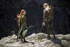 Why Legolas Belongs in The Hobbit - A convincing argument