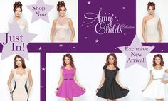 Amy Childs Dress Collection