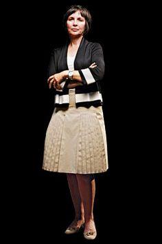 The Crash of Morgan Stanley Executive Zoe Cruz -- New York Magazine