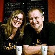 Megan-&-Oliver from El Gordo in Bendigo  #Bendigo  #Food