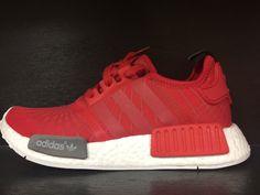 Adidas NMD Runner Women 'Red'