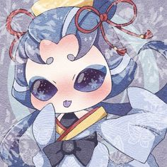 Read Chibi: Winter (Christmas) from the story Góc Nói Về Identity V by (Helen_The_Shipper) with reads. V Cute, Cute Art, Geisha, V Chibi, Chibi Characters, Identity Art, Cute Stories, Black White Art, Beautiful Person