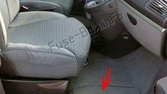 2 FEBI Disques de frein avant citroen c8 fiat Ulysse Lancia Phedra Peugeot 807