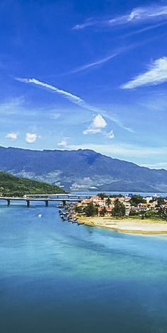 Hue, Vietnam | Travel the tranquil Perfume River and the blooming Hue countryside by bicycle after entering via the Chan May Port, the gateway to Central Vietnam. (Photo: Matt)