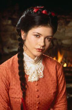 Catherine Zeta Jones as Eustacia Vye