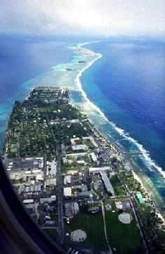Majuro, in the Marshall Islands. #marshallislands #international #privateschool