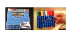 Fun Chalk Non Toxic Chalk For Kids Offered In Facebook And Pinterest Giveaways - National Business Times