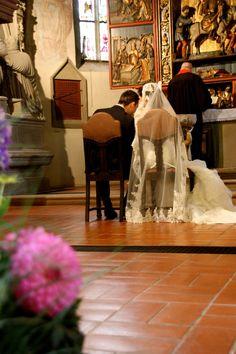 Hochzeitsfotografie - Hochzeitsreportage