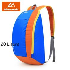 Mini Backpack Adult and Kids Bag Day Pack Ultralight Waterproof Outdoor Travel City Daily Rucksack 10L 20L