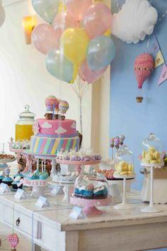 festa infantil baloes maria antonia inspire minha filha vai casar-8