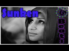 Purp Dogg Xavier Wulf Black Smurf Type Beat || Sunken - YouTube