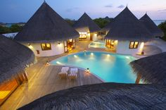 The Island Hideaway Maldives
