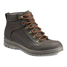 Ботинки DARREN 537004 02175 в интернет-магазине обуви ECCO. Повседневная  Мужская Обувь, 39df3f540c3