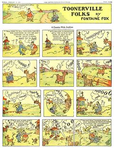 Toonerville Folks comic strip - Wikipedia, the free encyclopedia