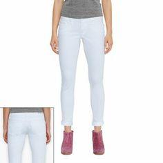 Levi's 524 skinny jeans kohl's